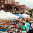Join us Saturday, Oct. 13, 2012, for Riverfront Market Day where Selma's blend of history comes alive with the sights, sounds and aromas of the Deep South. Together with ArtsRevive,...