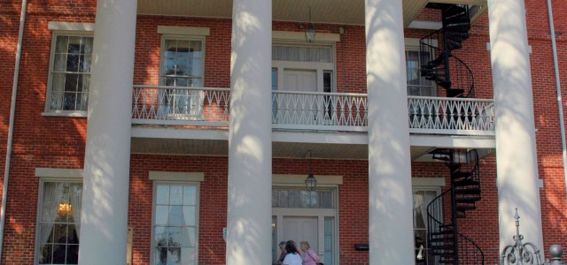 Belles and blossoms graced the city of Selma as Alabama's largest historic district opened its doors to sites rarely seen by the public for the 43rd annual Historic Selma Pilgrimage […]