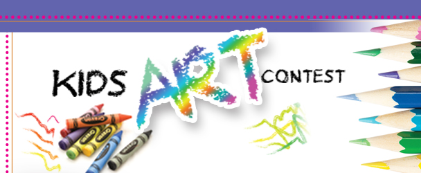 Congratulations to these Art Contest winners–all Junior High students: $90 1st – Oil Pastels – Kalimma Muhammad  $90 1st – Photography – Baker King $90 1st & Coloring Book Cover […]