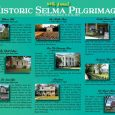 SPRING PILGRIMAGE IN SELMA. The very words conjure up images of flowering beauty and historic homes dating back to the early 1800's. We invite you to come and experience history […]