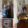 Selma-Dallas County Historic Preservation Society presents a Multiple Estates Sale inside Miss Minnie Sue's Cottage across from Sturdivant Hall. Come shop with us and help the community!