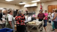 The Salad Luncheon fundraiser was a tremendous success from start to finish! Two thumbs up! Thanks to all the volunteers who cooked and baked and served a delicious variety of […]