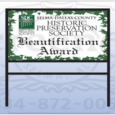 The Selma-Dallas County Historic Preservation Society is pleased to accept nominations for its Beautification Awards honoring residential and business property owners who have contributed to the cultural, aesthetic, environmental, and […]
